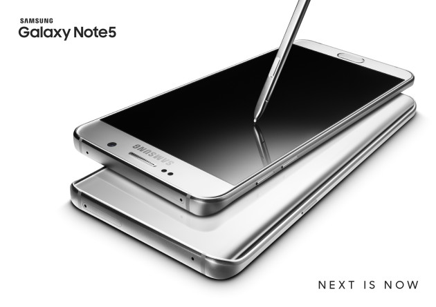Galaxy Note5_White_White_2P