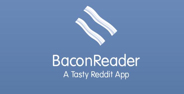 bacon reader