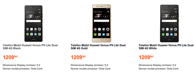 Huawei-P9-Lite-products